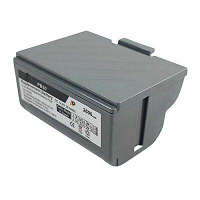 Replacement Battery For Intermec Printer Pb50 Pb51 And Pw50. 2600mah