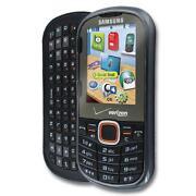 Verizon Basic Phones