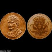 Jimmy Carter Medal