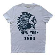 Boys Abercrombie T Shirt