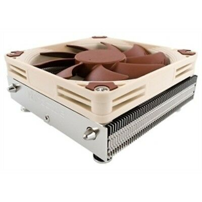 NOCTUA Cpu Cooler Nh-l9i Low Profile Quiet Lga1150/1155/1...