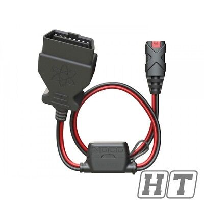 NOCO OBDII CONNECTOR FOR SCOOTER MOTORCYCLE
