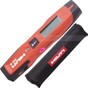 Hilti PD5 Laser Range Finder Distance Meter