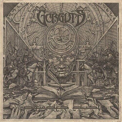 Gorguts - Pleiades' Dust [New CD]