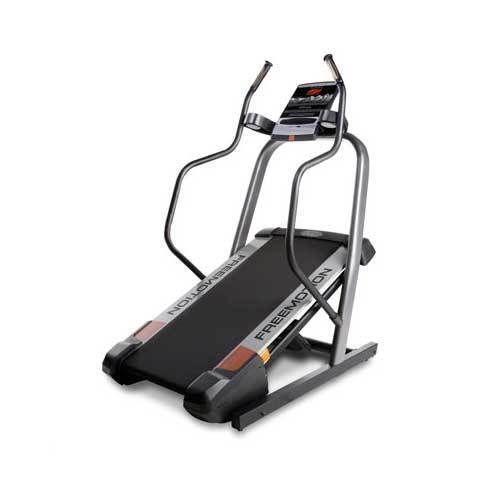 Incline Trainer: Treadmills