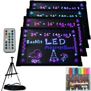 LED Marker Board