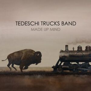 Tedeschi Trucks Band - Made Up Mind [CD New]