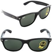 Ray Ban Sunglasses Black