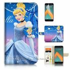 Cinderella Cinderella Cases, Covers and Skins for HTC 10