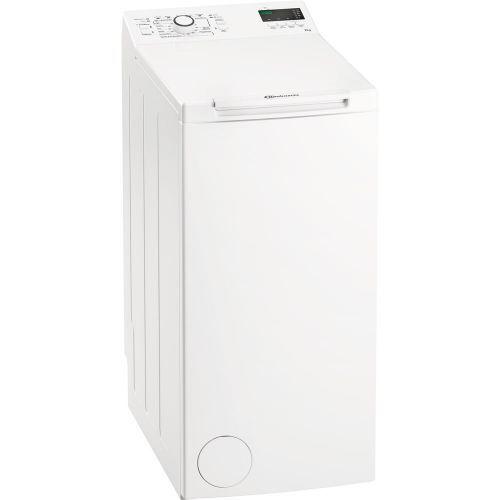 Bauknecht WMT EcoStar 732 Di Toplader-Waschmaschine 7 kg, A+++