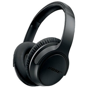 *BOSE SOUNDTRUE II Over Ear HEADPHONES with MIC