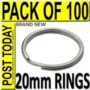 Split Rings 20mm
