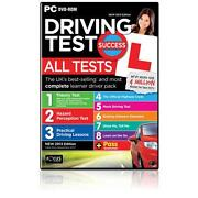 Driving Theory Test 2012