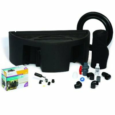 "Atlantic ColorFalls Basin & Pump Kit for 24"" Spillways CFBASINKIT24"