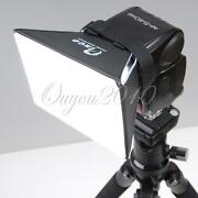 Flash Diffuser Softbox