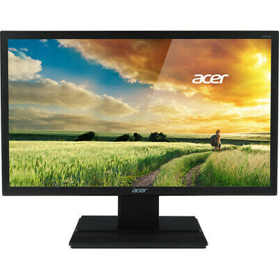 "Acer UM.IV6AA.003 V206WQL 19.5"" WXGA+ Widescreen LED Backlit IPS Monitor"