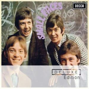 SMALL FACES - Deluxe Edition  2 CD NEU/OVP!