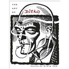 Steve Ditko Art
