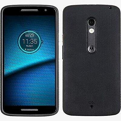 Case-Mate Tough Heavy Duty Cell Phone Cover for Motorola Droid Maxx 2 - (Cell Phone Cases For Motorola Droid Maxx)