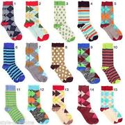 Mens Dress Socks Lot