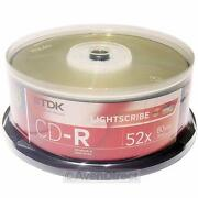 TDK CD-R