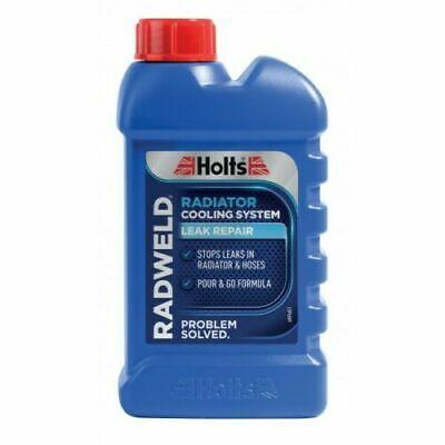 Radweld Radiator Treatment 250ml HOLTS RW2R