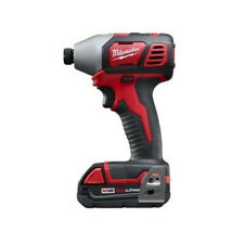 Milwaukee 18V Li-Ion 1/4