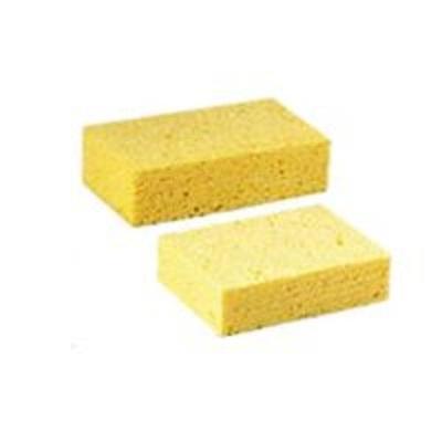"""3M 7449-T Commercial Cellulose Sponge, 6"""" x 4-1/4"""" x 1-5/8"""""""