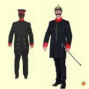 Preussen Uniform