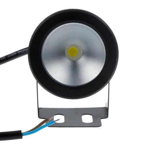 Led Rope Light For Swimming Pool: LED Pool Light 12V