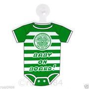 Celtic FC Signed