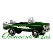 Kiddie Car Classics
