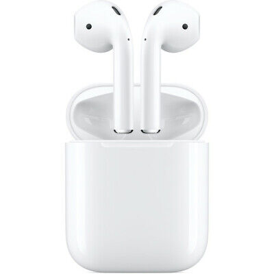 Apple AirPods 2 (2019) con estuche de carga