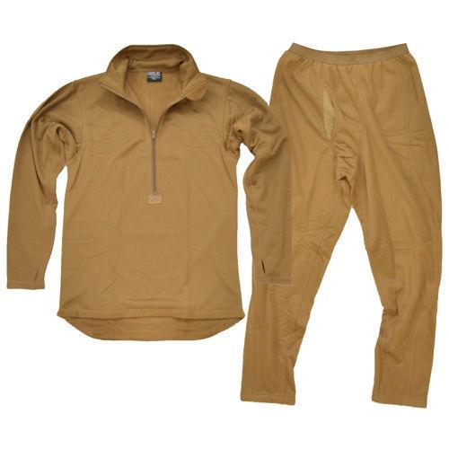 Military Thermal Underwear | eBay
