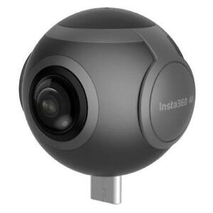 New  Insta360 Air 360 3K VR Camera for Android (Micro USB) Condition: New
