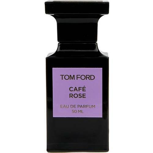 CAFE ROSE 50ML EDP UNISEX PERFUME by TOM FORD