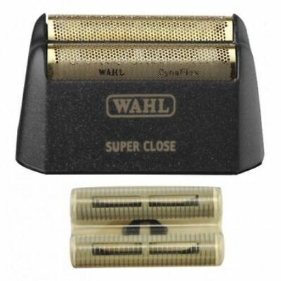 Wahl 7043 Finale Replacement Shaver Foil Screen and Cutter Blade for sale  Studio City