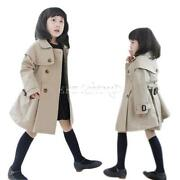 Girl Kids Jacket