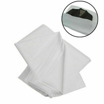 Eco White Acid Free Tissue Paper Postal Packing Wrapping 20 x Sheets 500x750mm