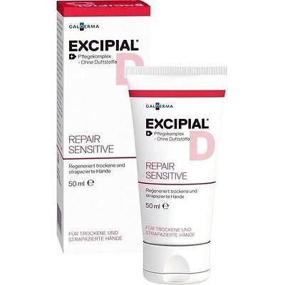 EXCIPIAL Repair Sensitive Creme 50 ml PZN 4853573