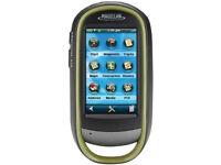 Magellan eXplorist 610 Waterproof Hiking GPS by Magellan