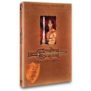 Conan The Complete Quest