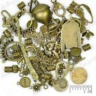 Brass Jewelry Findings