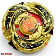 Beyblade L Drago Destroy Gold