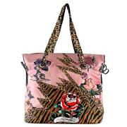 Ed Hardy Diaper Bag