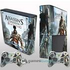 Assassins Creed Xbox 360 Skin