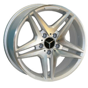 "New mags 17"" 5x112. Mercedez, Audi, VW special"