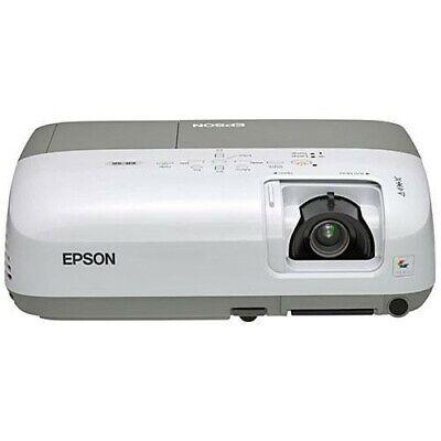 Epson PowerLite S6 LCD Projector - 2200 Lumens - 1080i - SXGA+ 1400x1050 1080i