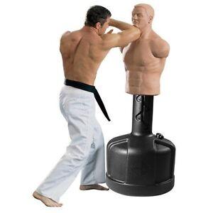BOB sparring punching dummy