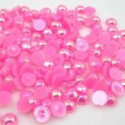 Flat Back Pearls